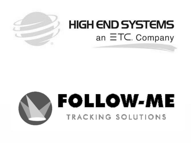 High End Systems | Follow-Me