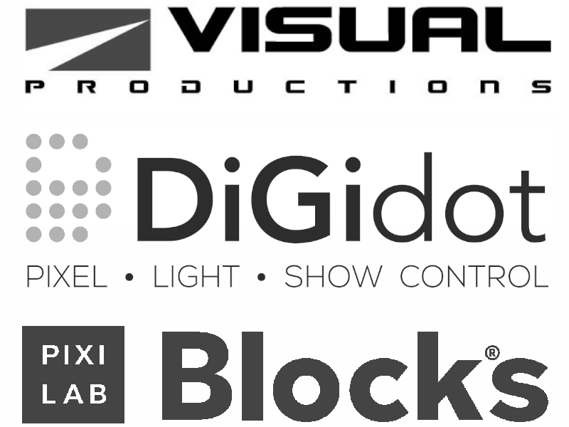 Visual Productions | DiGidot | Pixilab Blocks