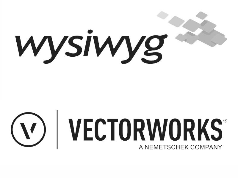 WYSIWYG | Vectorworks